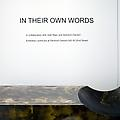 In Their Own Words - Exhibitions
