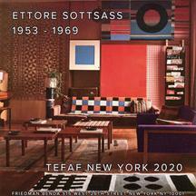 Ettore Sottsass: 1953 - 1969 - Publications