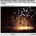 VIDEO: Campana Brothers