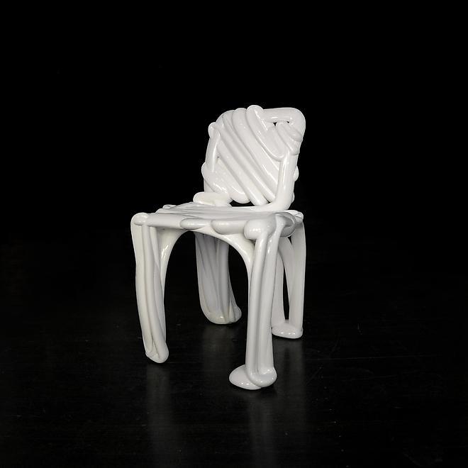 Front Design [Swedish, est. 2004] Materialized Ske...