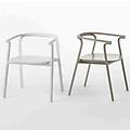 Nendo's New Furniture Finds Beauty in Splintered W...