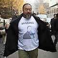 Freed Chinese Artist Reported to Be Back at Work,...