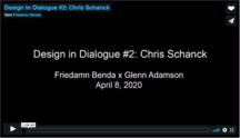 Design critic Glenn Adamson in conversation with D...