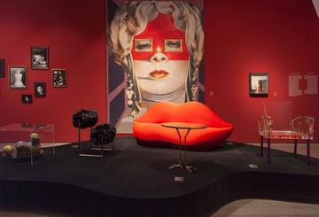 Objects of Desire: Surrealism and Design 1924 - To...