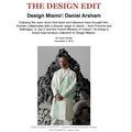 Design Miami/: Daniel Arsham