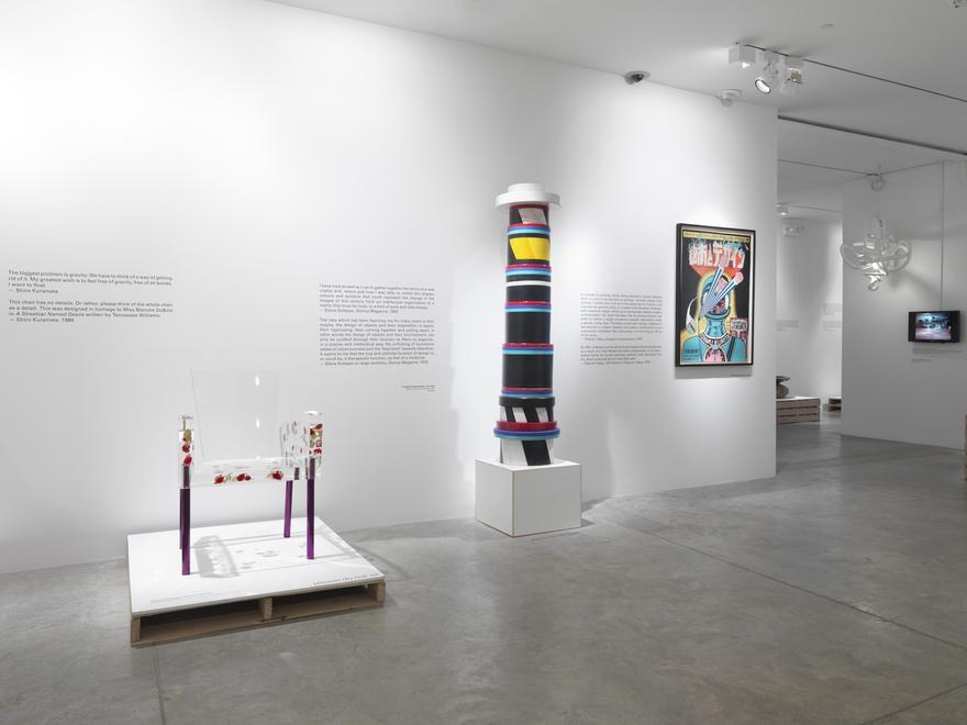 dna10 - Exhibitions