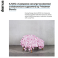 KAWSxCampana: An Unprecedented Collaboration Suppo...