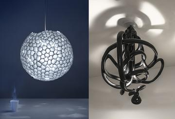 Electrifying Design: A Century of Lighting - Exhib...