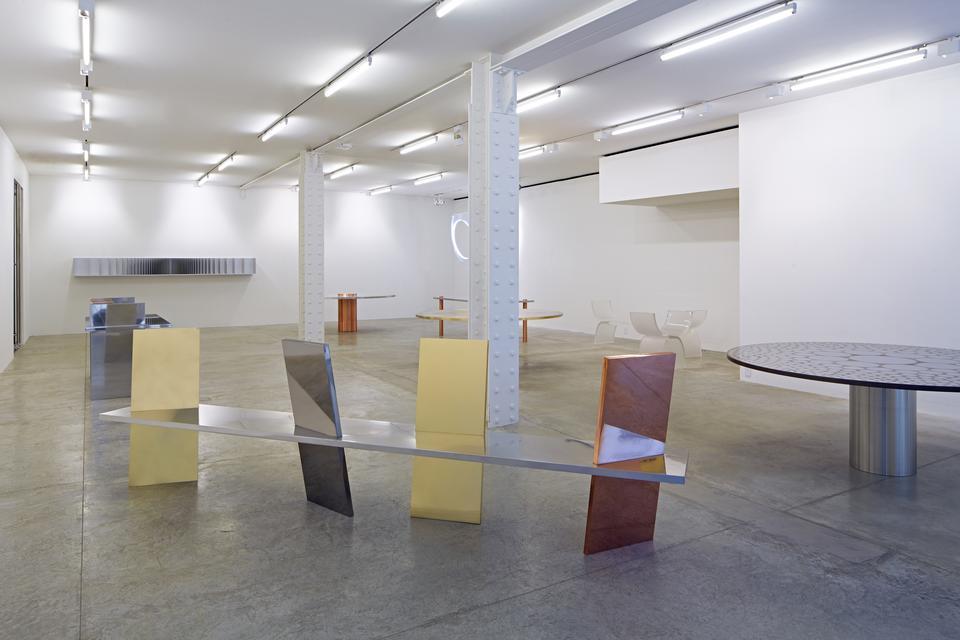 Paul Cocksedge: Freeze - Exhibitions