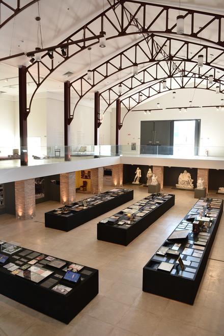 Design Brasil Século XXI - Exhibitions