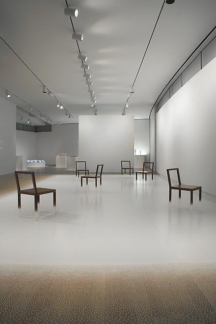 Ghost Stories: New Design from Nendo. Museum of Ar...