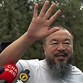 Freed Chinese Artist Accepts Job in Berlin