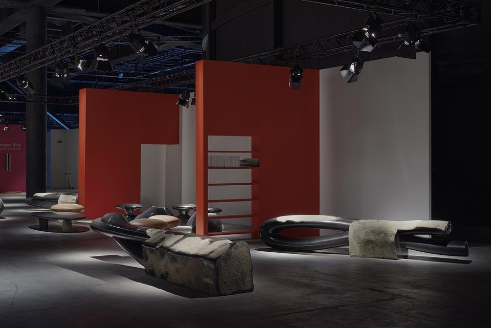 Design Miami/Basel - Exhibitions