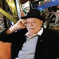 John Chamberlain 1927-2011