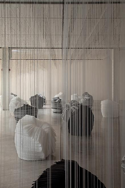nendo: ghost stories. Friedman Benda, NY,  20...