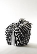 Cabbage Chair (Mixed), 2008 Unwoven fabric 25.59 x...