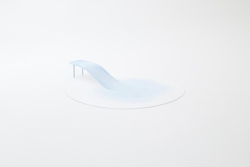nendo [Established, Tokyo, 2002] Watercolour 10, 2...