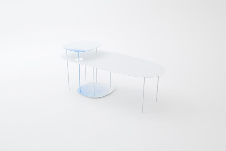 nendo [Established, Tokyo, 2002] Watercolour 02, 2...