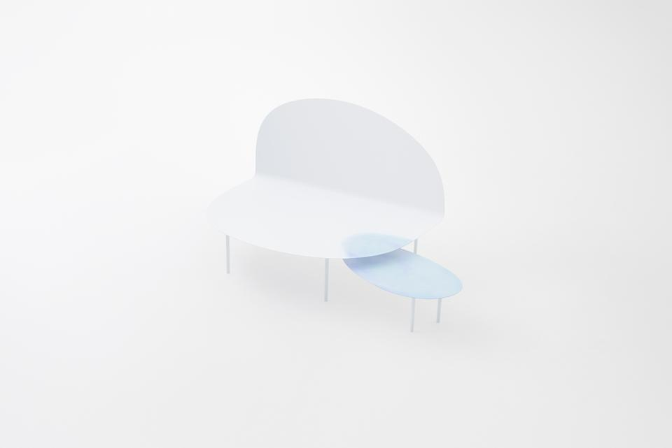 nendo [Established, Tokyo, 2002] Watercolour 06, 2...