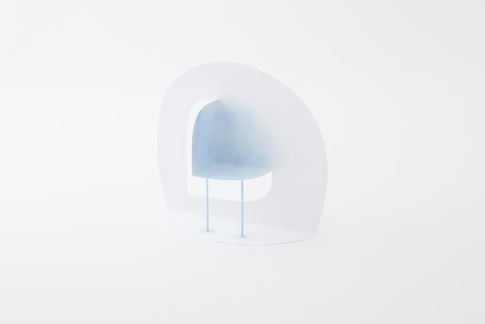 nendo [Established, Tokyo, 2002] Watercolour 11, 2...