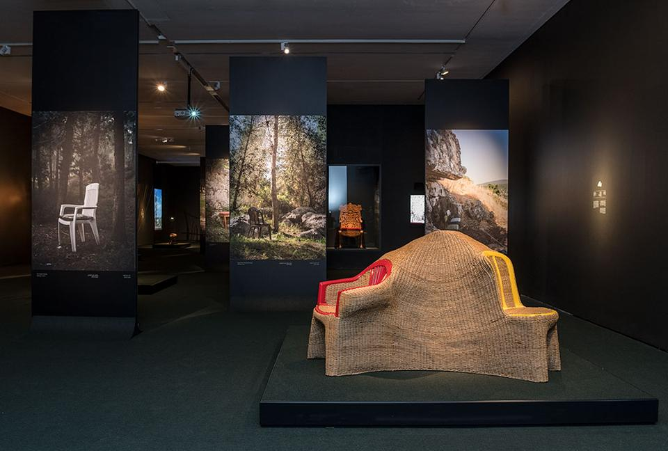 Seated in Seclusion: - Exhibitions