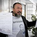 China Moves Forward in Tax Case Against Dissident...