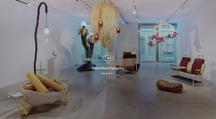 Jonathan Trayte: MelonMelonTangerine - Exhibitions